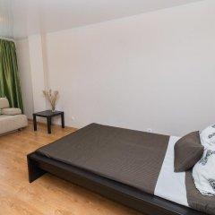 Апартаменты Comfort Apartment Екатеринбург комната для гостей