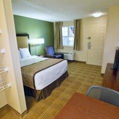 Отель Extended Stay America Denver - Lakewood South 2* Студия с различными типами кроватей фото 5