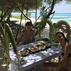 Отель Isola Guest House Остров Гасфинолу питание фото 3