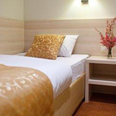 Гостиница SkyPoint Шереметьево 3* Номер категории Эконом с 2 отдельными кроватями