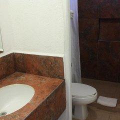 Hotel Olinalá Diamante 3* Стандартный номер с двуспальной кроватью фото 9