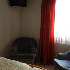 Hotel Alpina удобства в номере