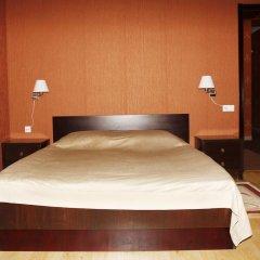 Отель KMM 3* Стандартный номер с различными типами кроватей фото 17
