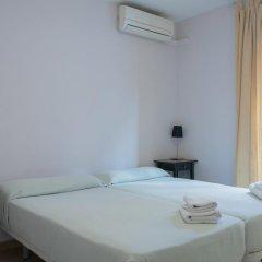 Апартаменты Vivobarcelona Apartments Salva Барселона комната для гостей фото 4