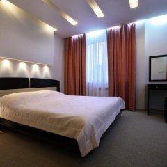 Мини-отель Воробей Номер Бизнес с различными типами кроватей фото 5
