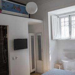 Отель Ritz & Freud Лиссабон удобства в номере