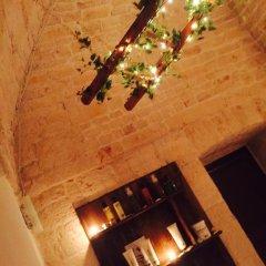 Отель Trulli Vacanze in Puglia Италия, Альберобелло - отзывы, цены и фото номеров - забронировать отель Trulli Vacanze in Puglia онлайн гостиничный бар
