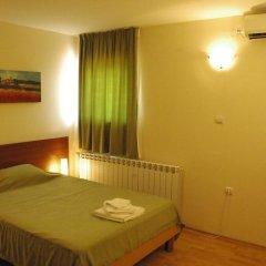 Отель Rooms Villa Nevenka 2* Стандартный номер с различными типами кроватей фото 3
