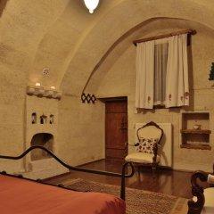 Lamihan Hotel Cappadocia Стандартный номер с различными типами кроватей фото 3