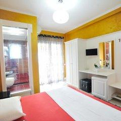 Iliria Internacional Hotel 4* Номер Делюкс с различными типами кроватей