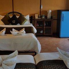 Отель Clear View Resort 3* Бунгало с различными типами кроватей фото 31
