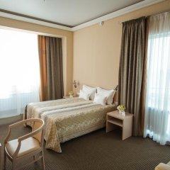 Отель Мелиот 4* Полулюкс фото 8