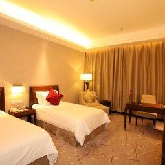 Jinjiang Nanjing Hotel комната для гостей фото 3
