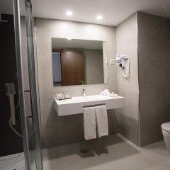 Hotel São Lázaro ванная фото 2