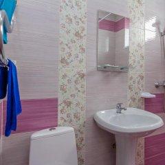 Гостиница Натали Студия с разными типами кроватей фото 10