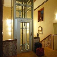 Hotel Torino интерьер отеля