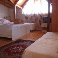 Отель Beydagi Konak 3* Стандартный семейный номер с двуспальной кроватью фото 6