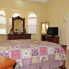 Отель Sea View Heights Villa Montego Bay комната для гостей фото 5