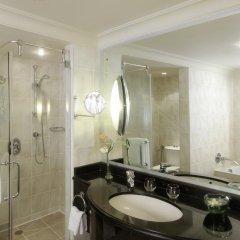 Отель Hilton Mauritius Resort & Spa 5* Люкс с различными типами кроватей фото 9