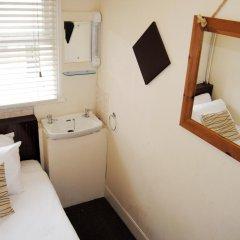 Отель Istanbul Ev Guest House 3* Стандартный номер разные типы кроватей (общая ванная комната) фото 3