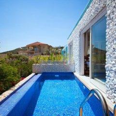 Asfiya Sea View Hotel бассейн фото 5