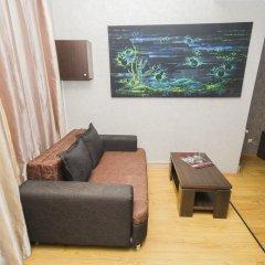 Отель Light House City Center 3* Стандартный номер с разными типами кроватей фото 8