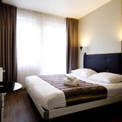 Acostar Hotel 2* Стандартный номер с двуспальной кроватью фото 5