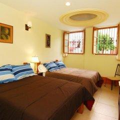 Отель Olga Querida B&B Hostal Стандартный номер с различными типами кроватей фото 2