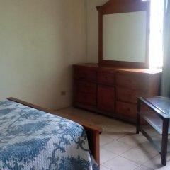 Отель Iron Shore Village Номер категории Эконом с различными типами кроватей фото 4
