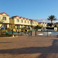 Отель Vacation House La Cebada детские мероприятия