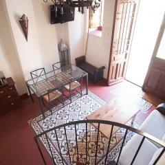 Отель Las Casas del Potro комната для гостей фото 4