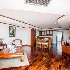 Andaman Beach Suites Hotel 4* Люкс 2 отдельные кровати фото 12