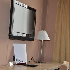 Art Hotel Olympic 4* Номер категории Эконом с различными типами кроватей фото 2
