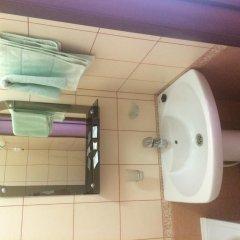 Гостиница Волга 3* Стандартный номер фото 5