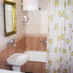 Отель Hostel Ruler Сербия, Белград - отзывы, цены и фото номеров - забронировать отель Hostel Ruler онлайн ванная