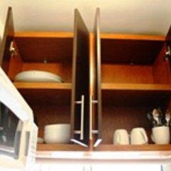 Отель Suites del Carmen - Wisconsin Мехико удобства в номере