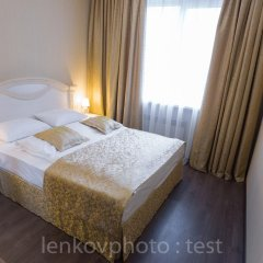 Гостиница Валенсия 4* Стандартный номер с двуспальной кроватью фото 5