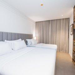 Отель Sugar Marina Resort - Cliff Hanger Aonang 4* Номер Делюкс с различными типами кроватей фото 17