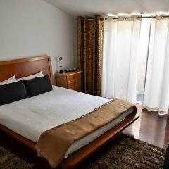 Отель Oporto Boutique Guest House Люкс с различными типами кроватей фото 2