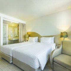 Отель Le Tada Parkview 4* Улучшенный номер фото 15