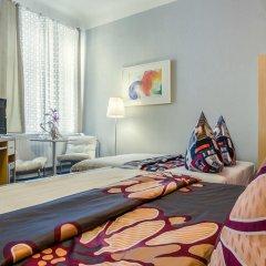 Апартаменты Pension 1A Apartment Стандартный номер с различными типами кроватей фото 16