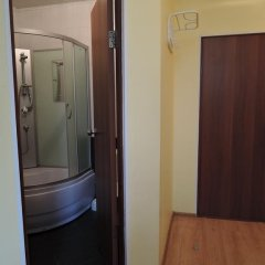 Гостиница АВИТА Стандартный номер с различными типами кроватей фото 27