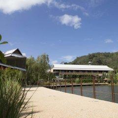 Санаторий The LifeCo Phuket Well-Being Detox Center спортивное сооружение