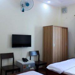 Отель Sunny Guest House 2* Улучшенный номер с различными типами кроватей
