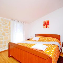Отель Villa Capo Студия с различными типами кроватей фото 5