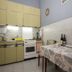 Hostel 4 Rooms в номере
