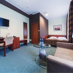 Отель CHMIELNA 2* Студия фото 4