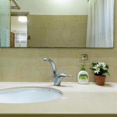 Tel-Aviving Apartments Израиль, Тель-Авив - отзывы, цены и фото номеров - забронировать отель Tel-Aviving Apartments онлайн ванная