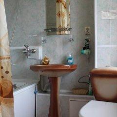 Гостиница У Домика Петра ванная
