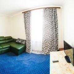 Апартаменты Chernivtsi Apartments спа